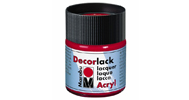 Marabu Decorlack 50 ml