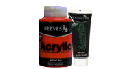 Reeves Acrylfarben