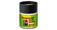 Marabu Decormatt 50 ml