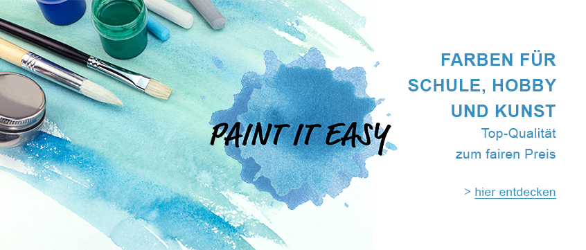 Paint It Easy Marken-Shop
