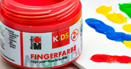 Marabu Kids Fingermalfarbe