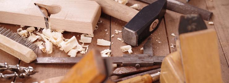 Basteln Mit Holz Produkte Shop - Creativ-Discount.De