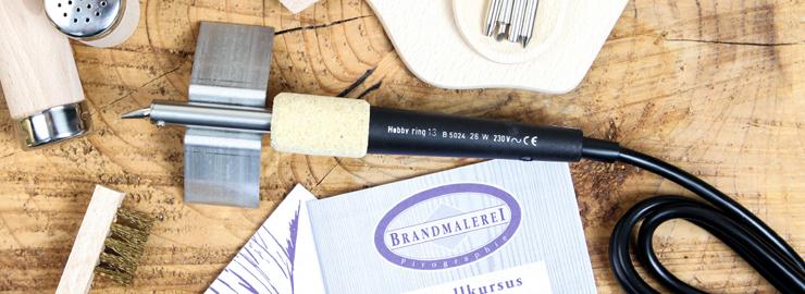 brandmalerei basteln mit holz produkte shop - creativ-discount.de,