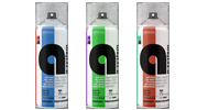 Marabu a-Systems Spray-Farben
