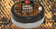 Viva Decor Inka Textil Metallic