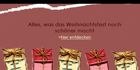 Glasherzen am Draht 5x4cm Deko, 8 St. gold Fest Weihnachten