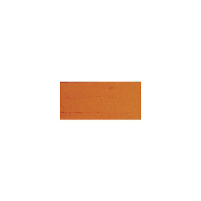Aludraht, flach, formbar, 5x1 mm, 2 m, orange