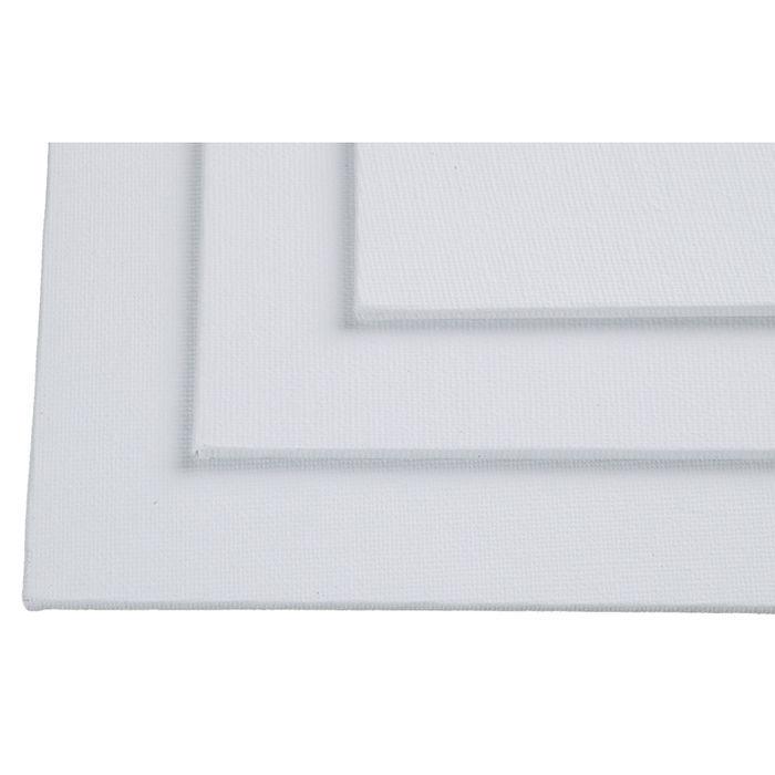 10x10 cm Malkarton 3 mm Malpappe