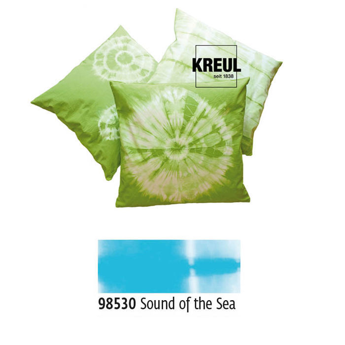 Javana Batik-Textilfarbe 70g, Sound of the Sea