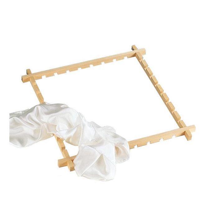 Batik- / Seidenmal-Steck-Rahmen, 55x55 cm - Zubehör Batik & Färben ...