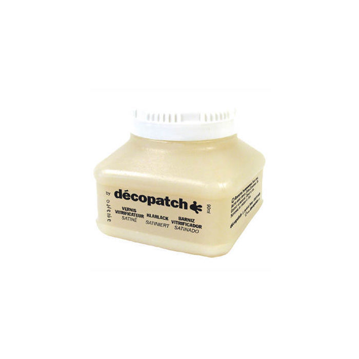 Décopatch / Aquapro-Lack, 90ml