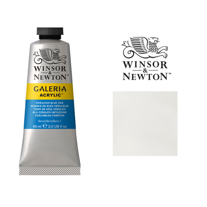 SALE Winsor & Newton Galeria 60ml Mixing White