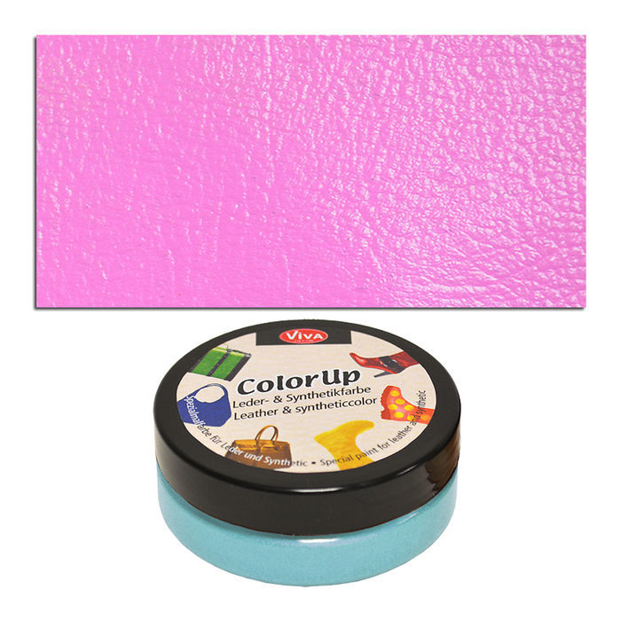 Viva Decor Color Up 50ml, Pink
