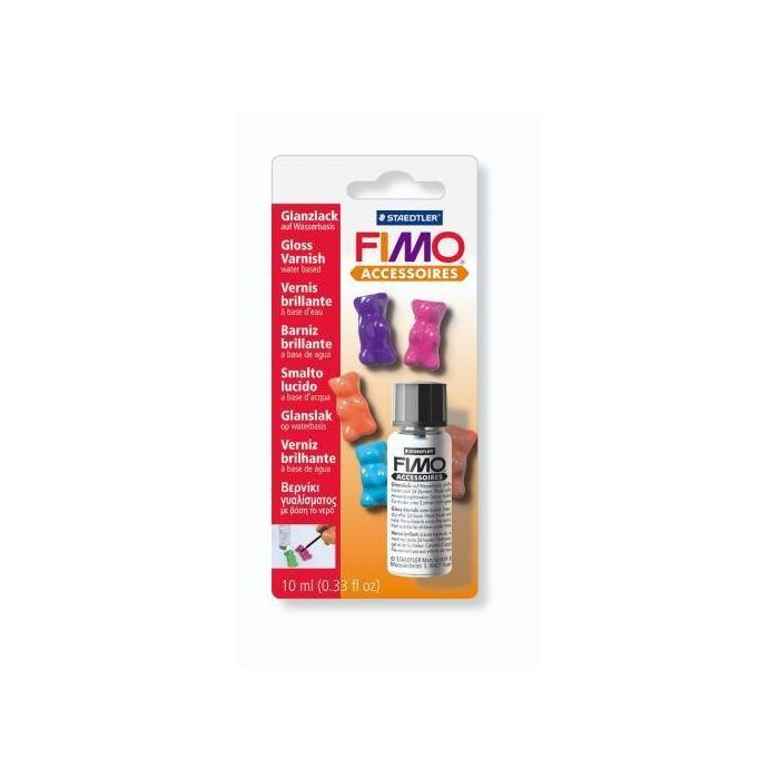 Fimo Glanzlack, 10 ml