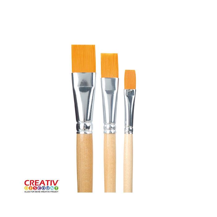 Lego Pinsel für Maler Zubehör für Figuren Farben Malen Farb Paint Brush Neu