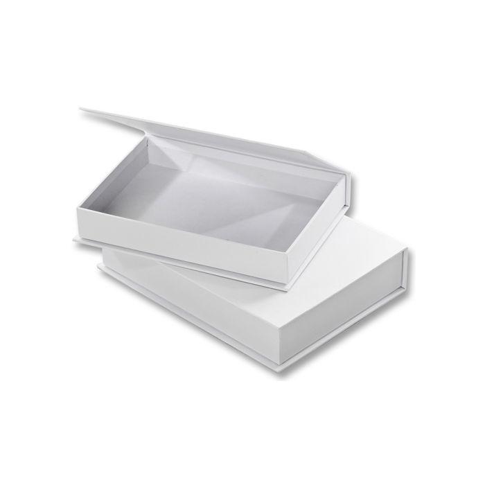 pappschachtel set b cher box 2 st ck wei alles aus pappe karton basismaterial basteln. Black Bedroom Furniture Sets. Home Design Ideas