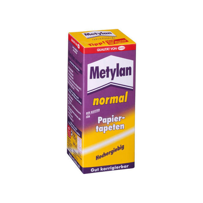 Metylan Tapetenkleister Normal, 125g