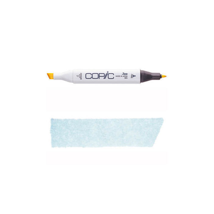 COPIC Marker Ice  Blue