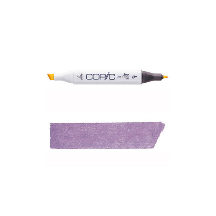 COPIC Marker Blue Violet