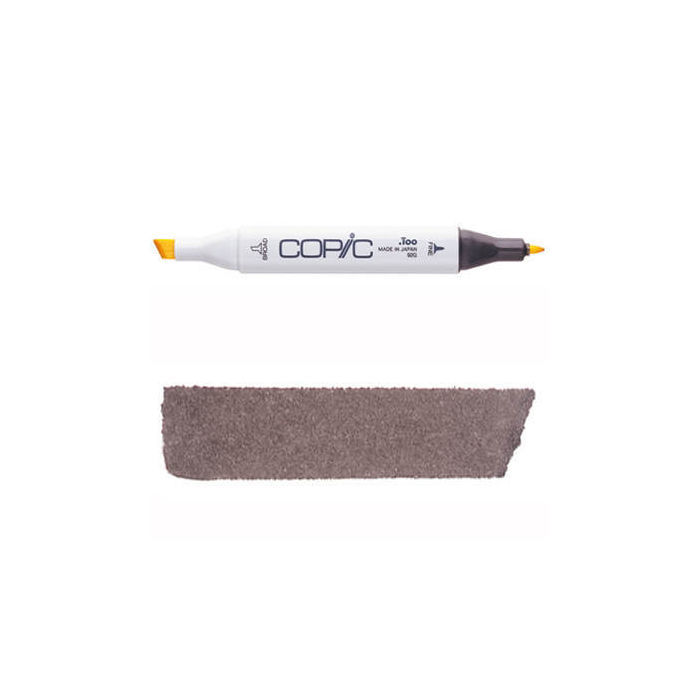 COPIC Marker Cool Gray 9
