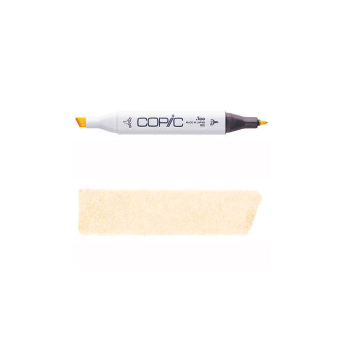 COPIC Marker Brick Beige