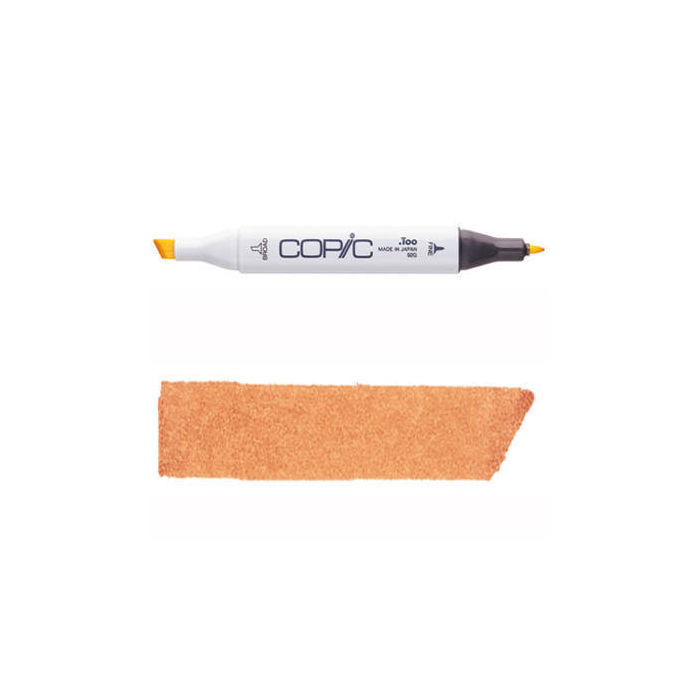 COPIC Marker Leather