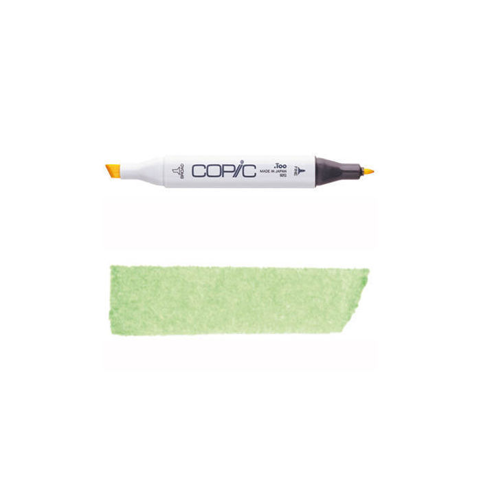 COPIC Marker Apple Green
