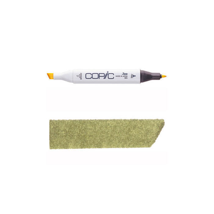 COPIC Marker Olive