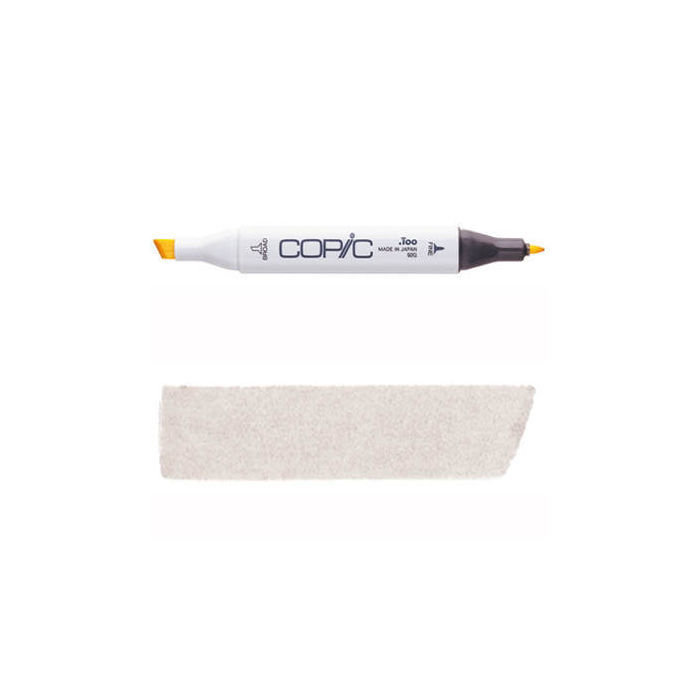 COPIC Marker Neutral Gray 3