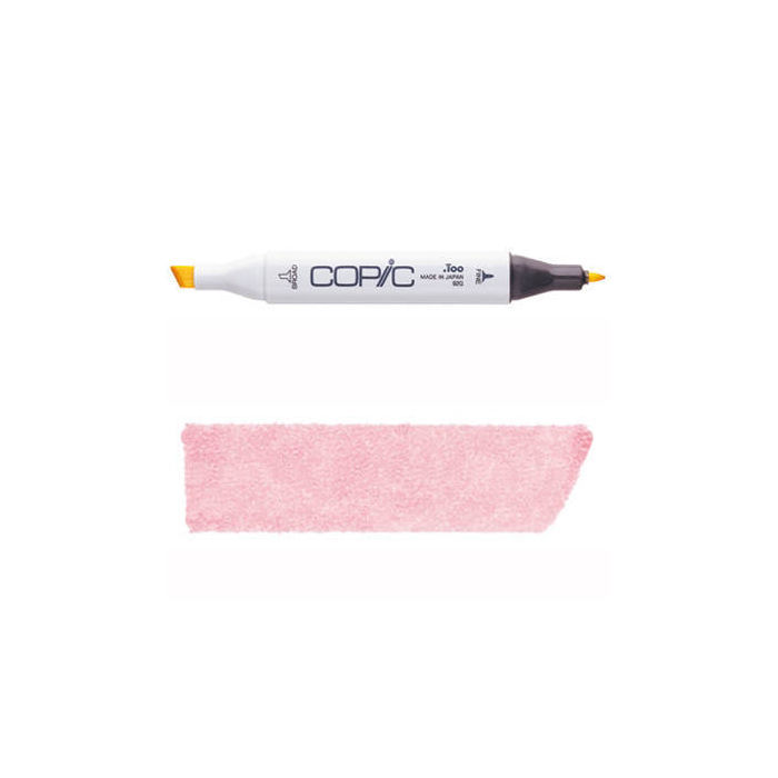 COPIC Marker Tender Pink