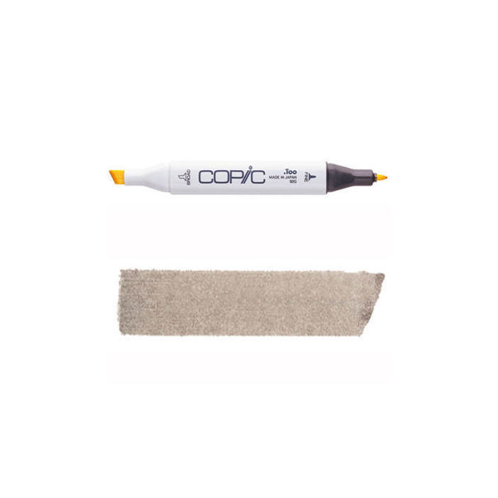 COPIC Marker Toner Gray 6