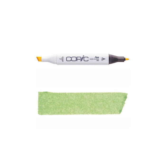 COPIC Marker Moss