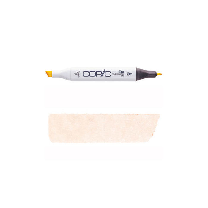 COPIC Marker Powder Pink