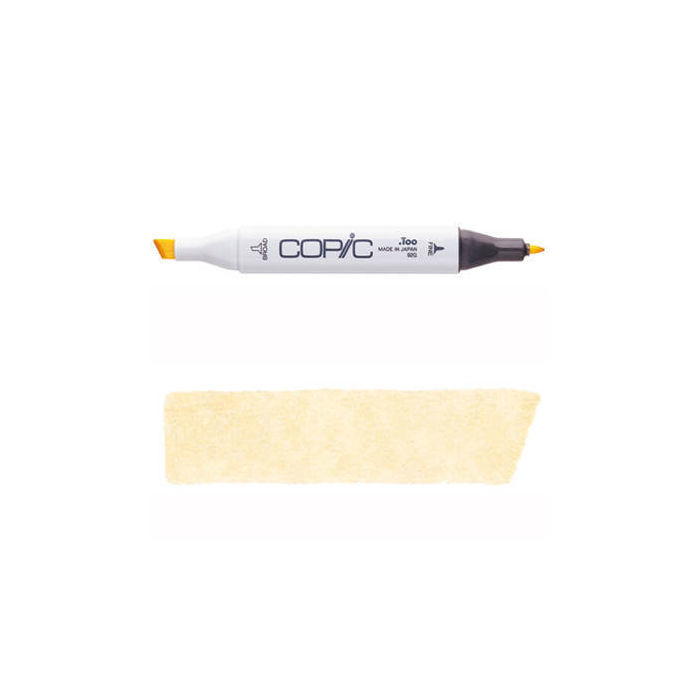 COPIC Marker Cream