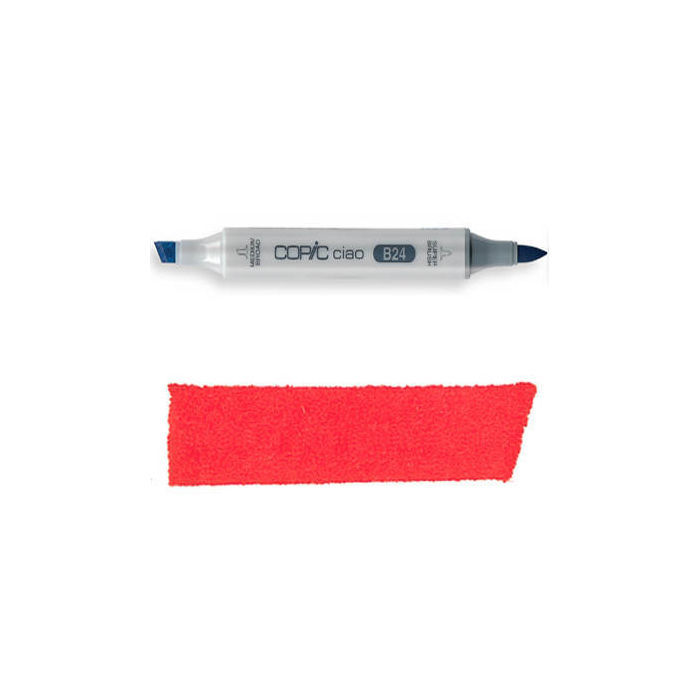 COPIC ciao Allround-Marker, Strong Red