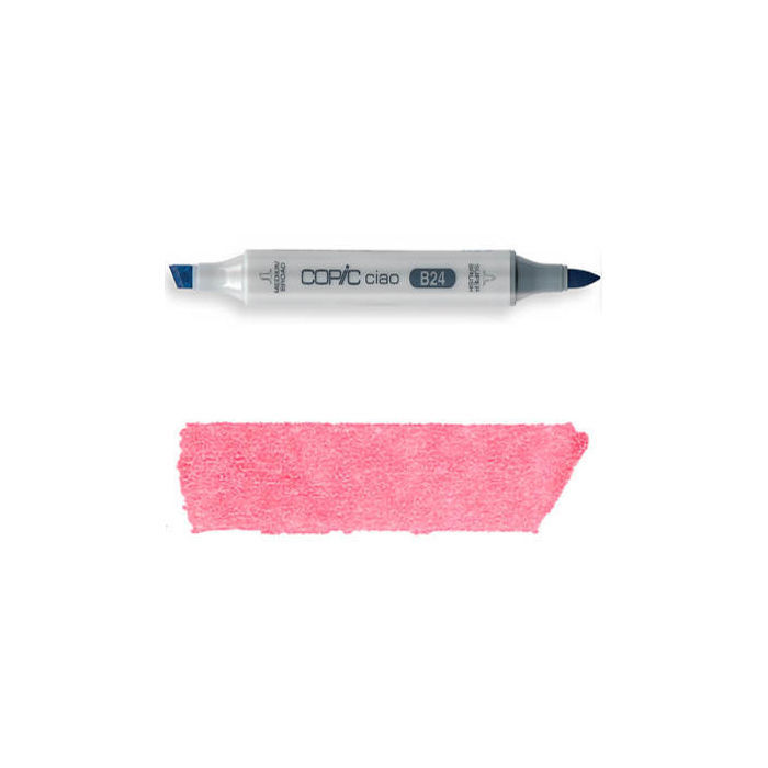 COPIC ciao Allround-Marker, Rose Red