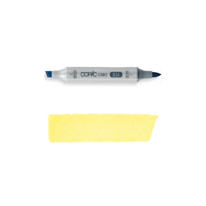 COPIC ciao Allround-Marker, Yellow