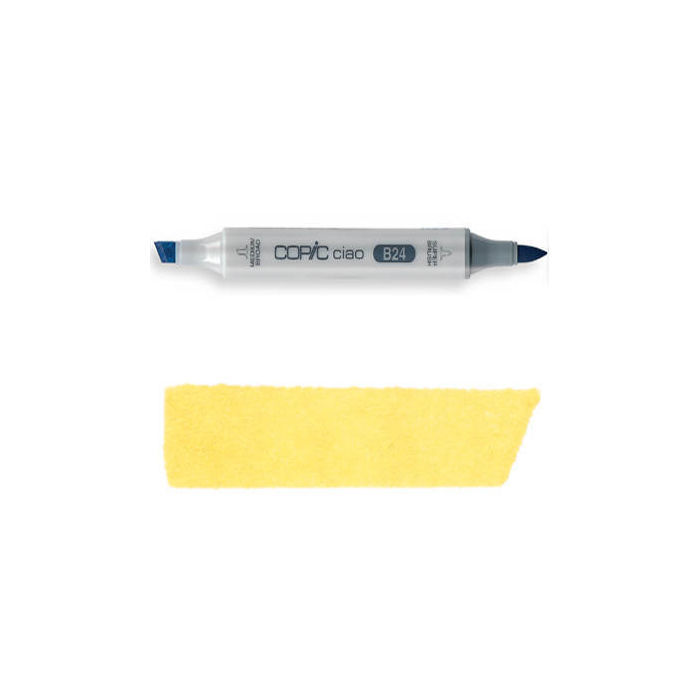 COPIC ciao Allround-Marker, Golden Yellow