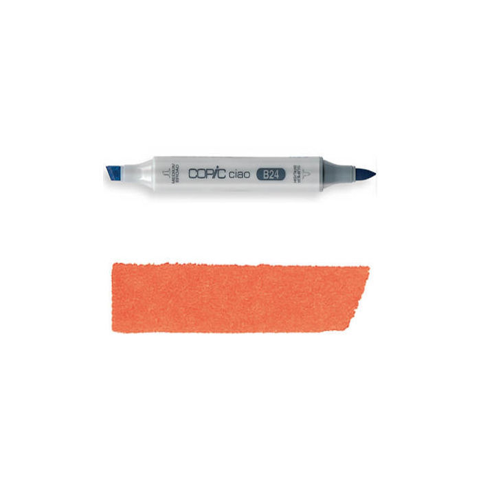 COPIC ciao Allround-Marker, Cadmium Orange