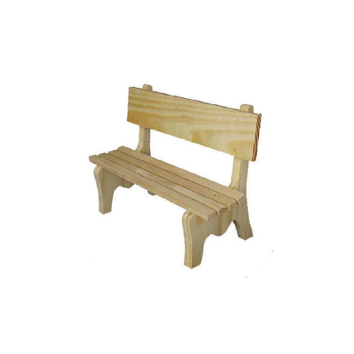Miniatur Bank 6 X 2 5 X 4 Cm Miniaturen Aus Holz Co Bander