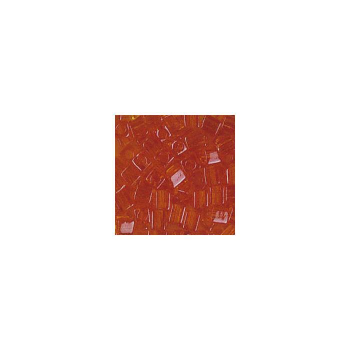 4x4x4mm ca 7,20 € // 100 g transparent Würfel-Perlen 15g