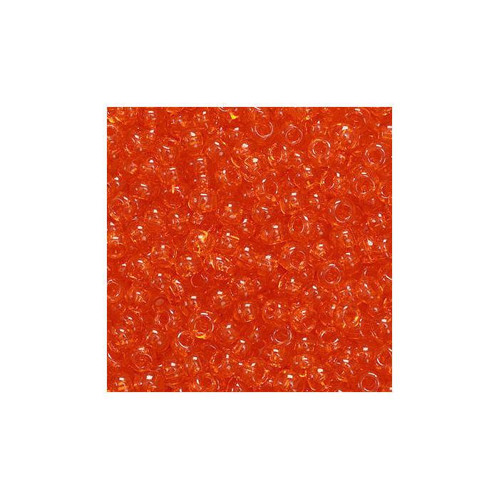 Braun Rocailles 2,5mm 20g transparent