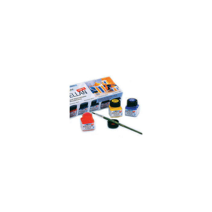 Hobby Line Porzellan-Start-Set
