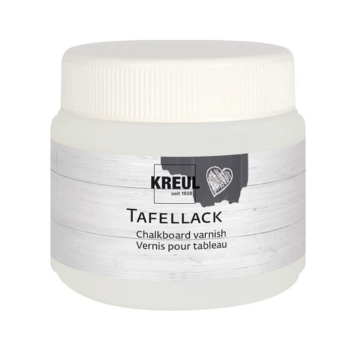 Kreul Tafellack transparent, 150ml