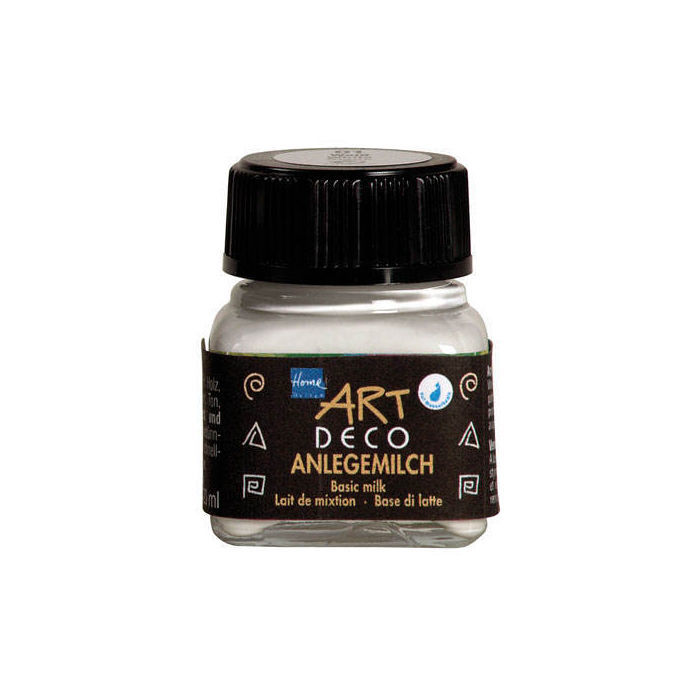 Art Deco Anlegemilch, 20 ml