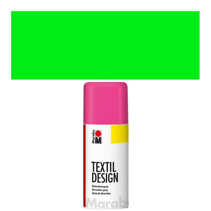 Marabu Textil Design Colorspray, 150ml, Minze