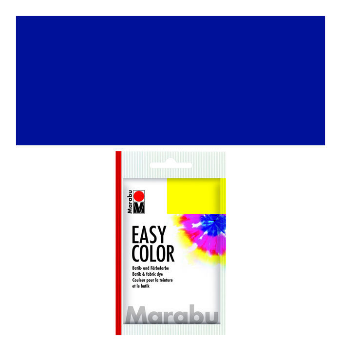 Marabu Fashion Color 90g Dunkelblau