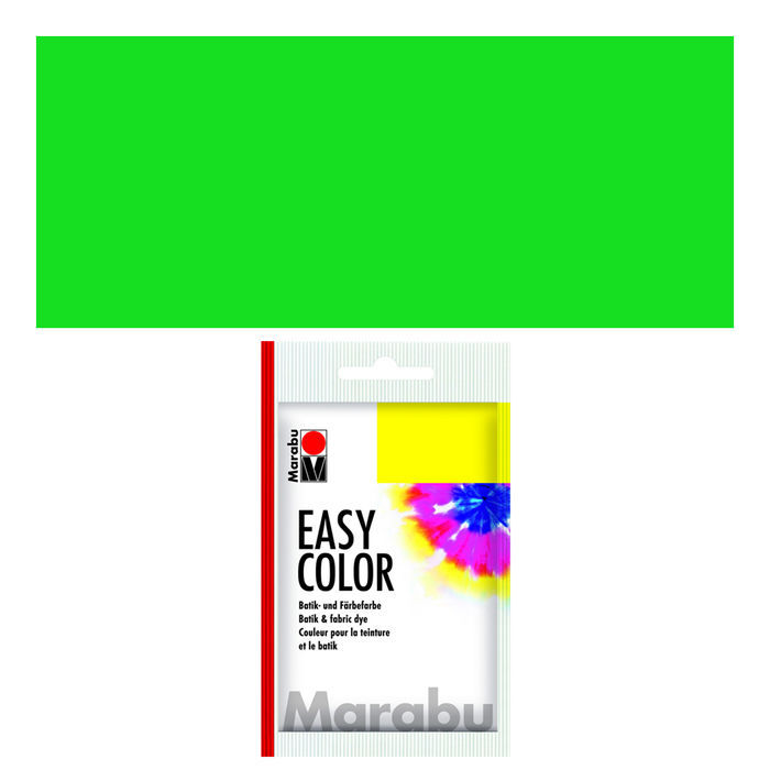 Marabu Easy Color, Beutel 25g Saftgrün