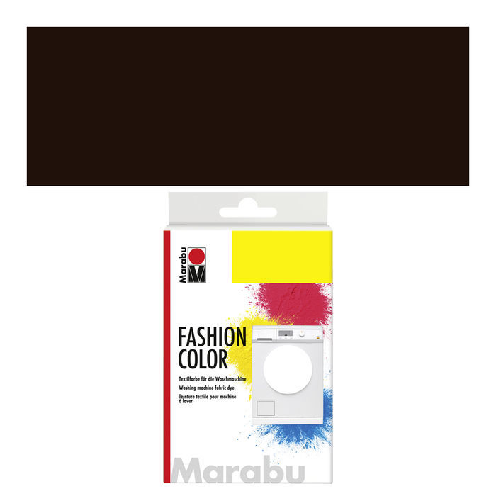 SALE Marabu Fashion Color 90g Kaffeebraun