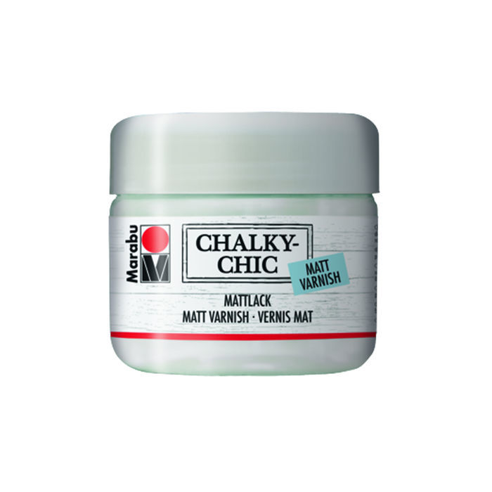 Chalky-Chic Mattlack, 225 ml